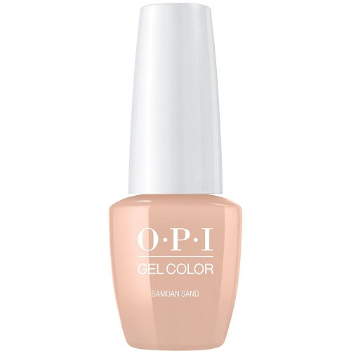 OPI New GelColor – Samoan Sand 15ml P61A | BeIt Nail Supply UK